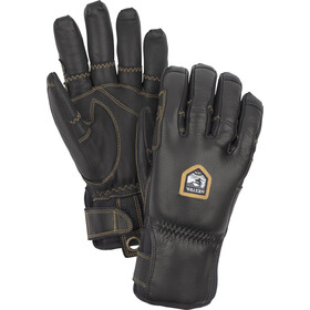Hestra Ergo Grip Incline Handsker, sort